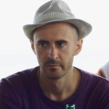 Profilo utente di Razvan