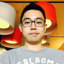 Di Qin User Profile