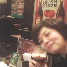 Tomomiさんのプロフィール
