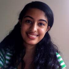 Lakshmi User Profile