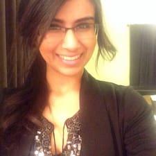 Profil utilisateur de Anika
