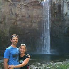 Karen & Chad - Uživatelský profil