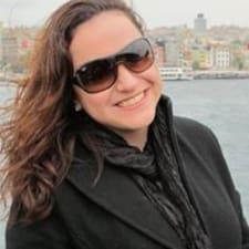 Profil utilisateur de Suzana