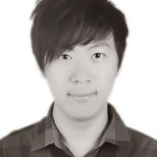 Gebruikersprofiel Yongji