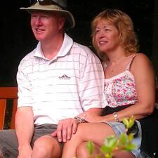 Heather Ann And Colin User Profile