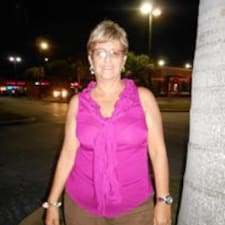 Olga Margarita est l'hôte.