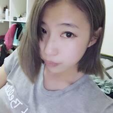 Nutzerprofil von Siying