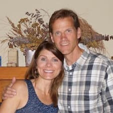 Todd & Susan User Profile