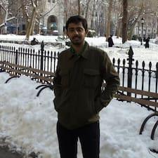 Tribhuwan Singh님의 사용자 프로필