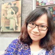 Profil utilisateur de Xiao  Ying