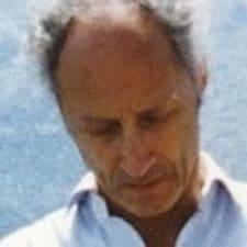 Profilo utente di Etienne