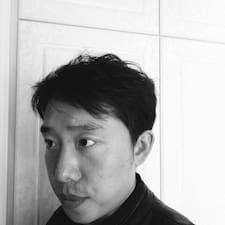 Zhen Xing的用户个人资料