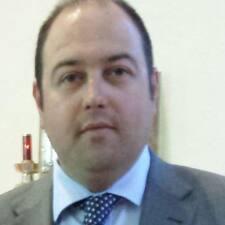 Профиль пользователя José Carlos