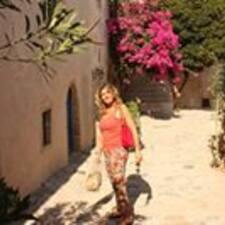 Profil korisnika Angeliki
