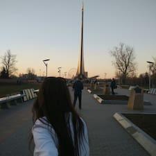 Kazakov User Profile