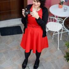 Athina User Profile