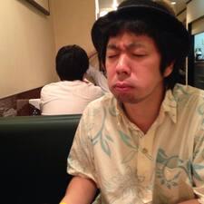 Yosuke User Profile