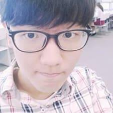 진귀 felhasználói profilja