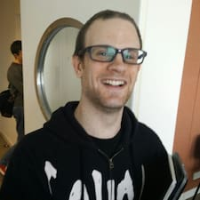 James User Profile