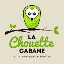 La Chouette Cabane User Profile