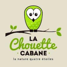 La Chouette Cabane is the host.