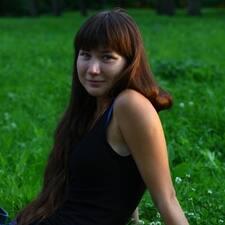 Профиль пользователя Ksenya