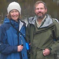 Jim And Suzanne User Profile