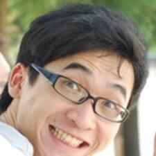 King felhasználói profilja
