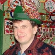 Szaszkó User Profile