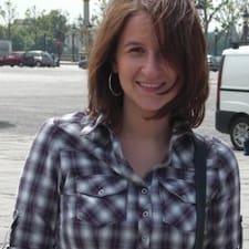 Kristell User Profile