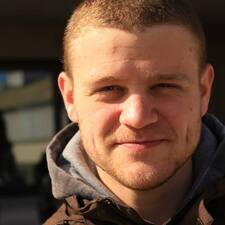 Sascha User Profile