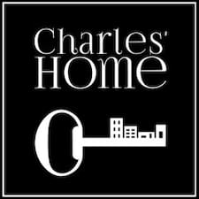 Charles Home User Profile