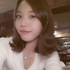 Songhee的用户个人资料