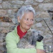 Thérèse User Profile