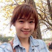 Nutzerprofil von Tsai-Chieh