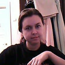 โพรไฟล์ผู้ใช้ Natalia