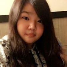 Nutzerprofil von Yi Lin