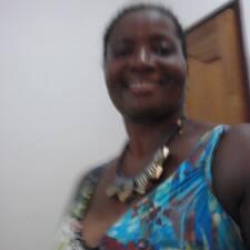 Profil utilisateur de Fatou