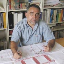 Profilo utente di Augusto Maria