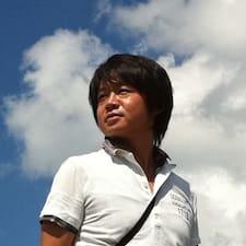 Profil utilisateur de Ayumu