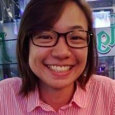 Adelyne User Profile