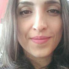 Arzu User Profile