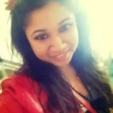 Profil utilisateur de Nazli