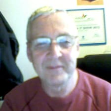 Mervyn User Profile