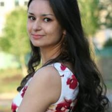 Profil utilisateur de Gulnara