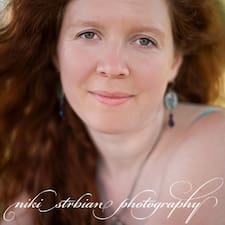 Profil utilisateur de Melitina