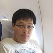 Profil Pengguna Shinkoo