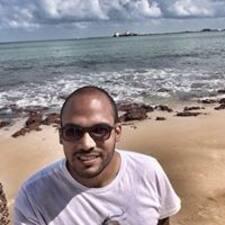 Profil utilisateur de Júlio