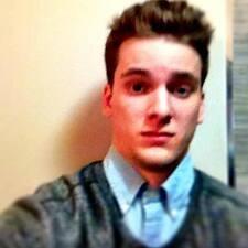 Profil utilisateur de Cam