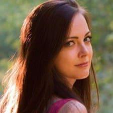Iuliia - Uživatelský profil